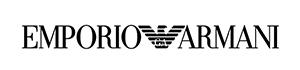 Logo Armani Uhren