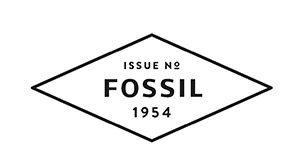 Logo Fossil Uhren