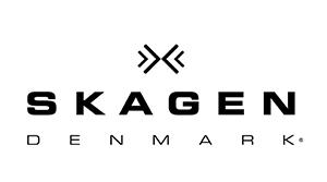 Logo Skagen Uhren