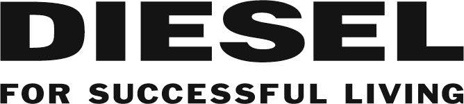 Logo Diesel Uhren