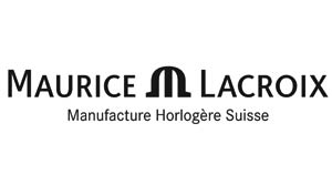Logo Maurice Lacroix Uhren